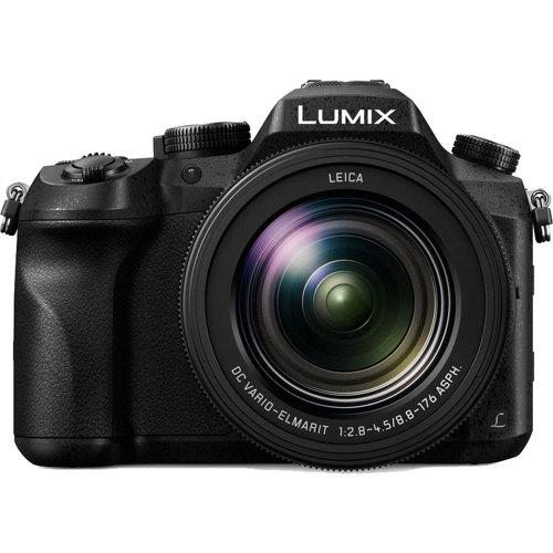 Panasonic-Lumix DMC-FZ2500 Digital Camera-Digital Cameras