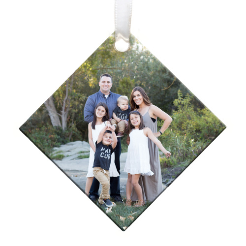 PG Ornament Acrylic - Diamond