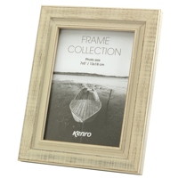 Traditional Wood Framed Print