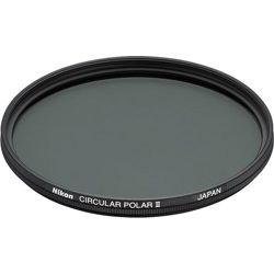 Nikon-55mm Circular Polarizing Filter II -Filters