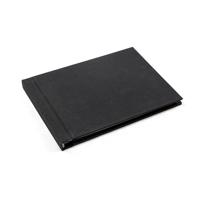 5 x 7 Basic Black Cloth Landscape