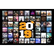 2019 Grad Collage - B (24x36)