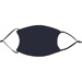 Navy Blazer  Face Mask (Optional add Initials or Jersey Number)