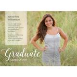Grad Card (16-004-5x7)