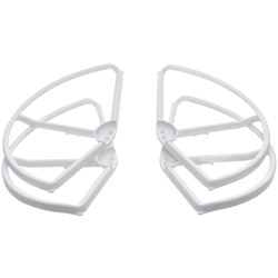 DJI Innovations-Phantom 3 Propeller Guard - 4 Pack-Drones