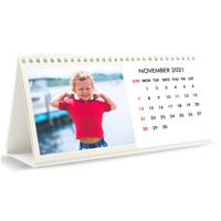 2021 Desk Calendar - 10x4.5