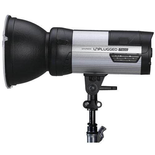 ProMaster-Unplugged M600 Monolight #6768-Studio Lights