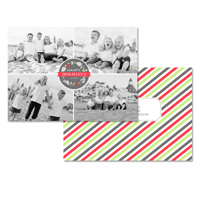 15-048_5x7 Cardstock Card - Set of 25