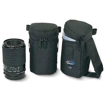 Lowepro-Lens Case 1N-Bags and Cases