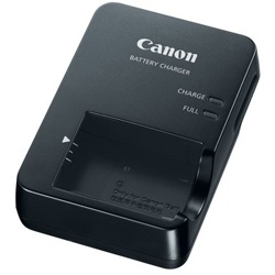 Canon-CB-2LH Battery Charger-Battery Chargers