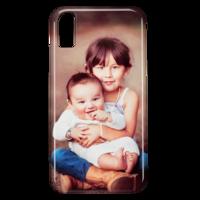iPhone XR Tough Case