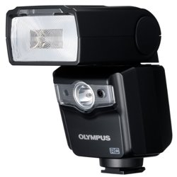 Olympus-FL-600R Wireless Flash-Flashes and Speedlights