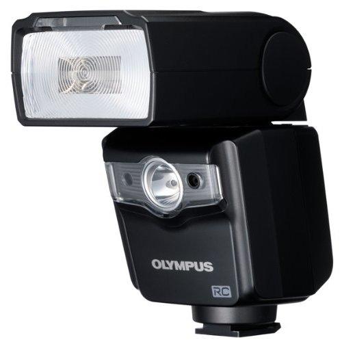 Olympus-FL-600R Wireless Flash-Flashes and Speedlights