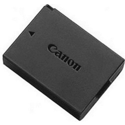 Canon-LP-E10 Battery Pack for Rebel T3-Battery Packs & Adapters