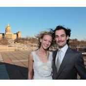 Bartlett/Rasey Wedding