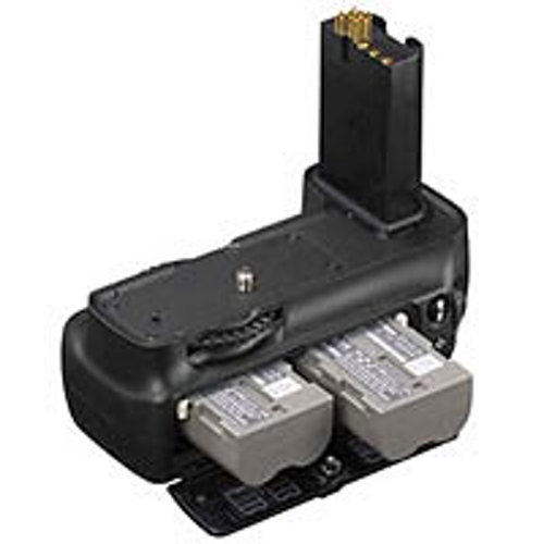 Nikon-MB D200 battery grip for Nikon D200-Battery Packs & Adapters