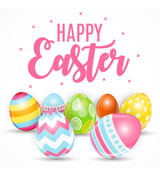 Easter Cards (Made In Store)