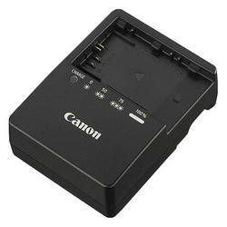 Canon-LC-E6 Battery Charger for EOS 5D Mark II-Battery Packs & Adapters