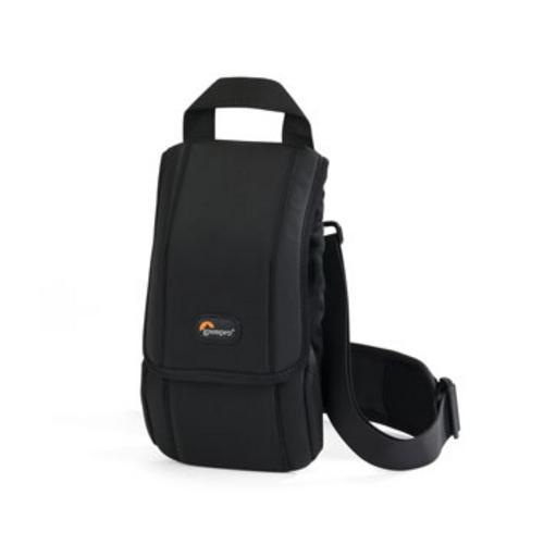 Lowepro-S&F Slim Lens Pouch 75AW-Bags and Cases