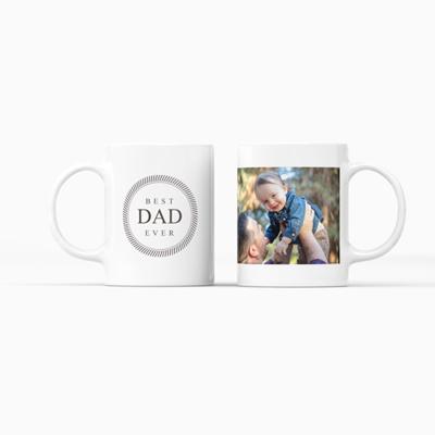 PG Father's Day Mug (1 photo)