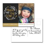 Post Card - H D5