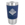 Verre fini cuirette 20 oz bleu LTM5206