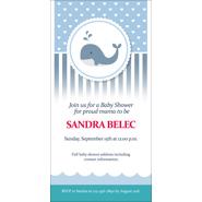 Baby Shower Card H