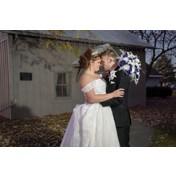 Derek & Makyla - Wedding