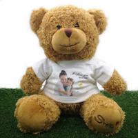 Brown Bear medium size E002