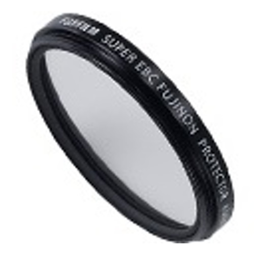 Fujifilm-Protective Filter PRF-46-Filters