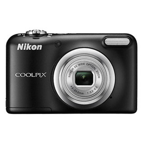 Nikon-CoolPix A10 Digital Camera-Digital Cameras