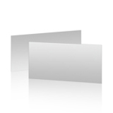 4 x 6 Horizontal 2 Sided Flat Card
