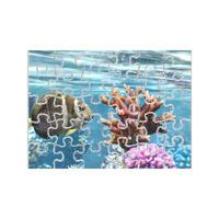 25 Piece Puzzle - Horizontal