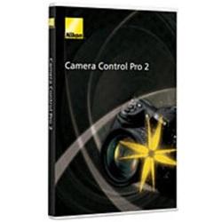 Nikon-Remote Control Software Camera Control Pro 2-Photo Software
