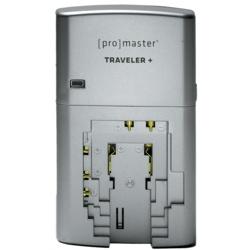ProMaster-XtraPower Traveler + Fuji - Kodak and Pentax #3028-Battery Chargers