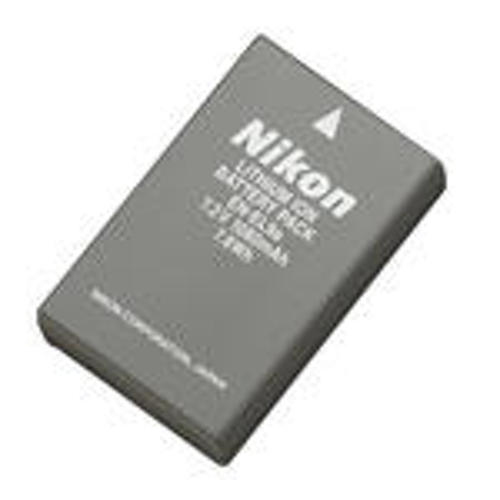 Nikon-EN-EL9a Battery Pack for digital camera-Battery Packs & Adapters
