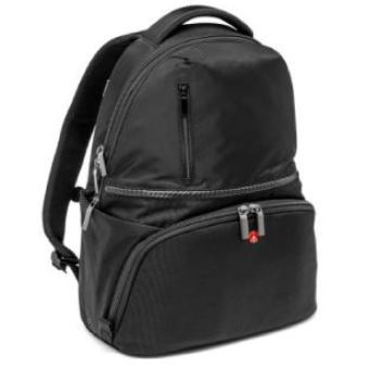Manfrotto-Active Backpack I - Black #MA-BP-A1-Bags and Cases