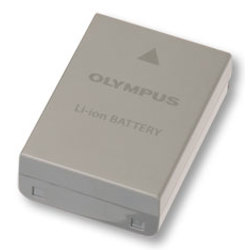 Olympus-BLN-1 Rechargeable Lithium-Ion Battery-Battery Packs & Adapters