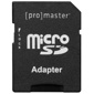 ProMaster-16GB Performance Micro Secure Digital #3819-Memory cards, tape and discs