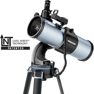 DS 2114 ATS-LNT Altazimuth Reflector