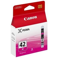 Canon-CLI-42M - Magenta Ink Cartridge-Ink Cartridges