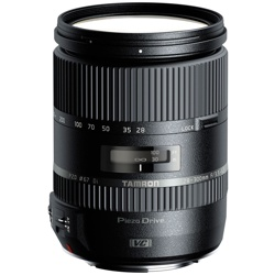 Tamron-28-300mm F/3.5-6.3 DI VC PZD Lens for Canon-Lenses - SLR & Compact System