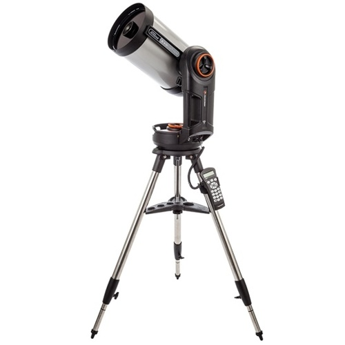 Celestron-NexStar Evolution 8 Telescope #12091-Telescopes
