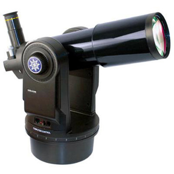 ETX-80AT-TC Go To Computer Telescope Backpack Observatory Edition