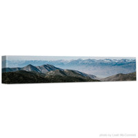 8x36 Canvas - 1.5 Inch Image Wrap