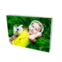 4x6 Acrylic Photo Block (horizontal)