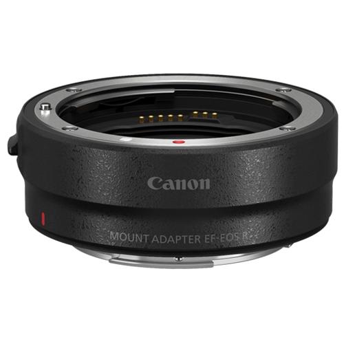 Canon-Adaptateur de Monture EF-EOS R-Convertisseurs et Adaptateurs d'Objectifs