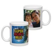 Mom Mug - F