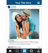 Instagram Poster 20x30