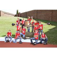 Salem Senior Football 2017